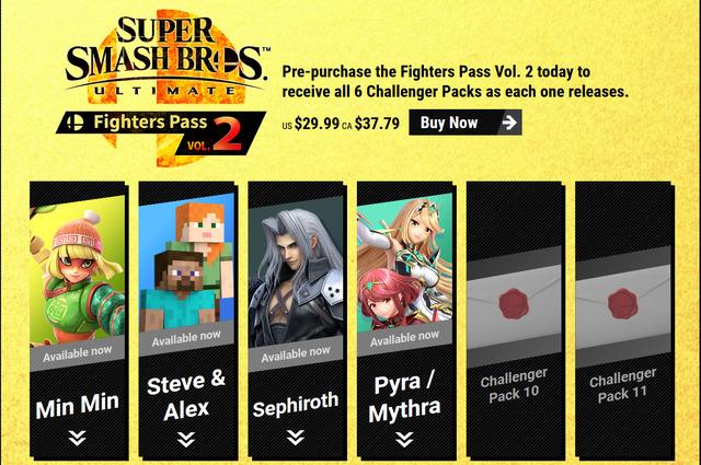 Image de Super Smash Bros Ultimate