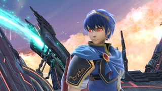 World of Light - Marth