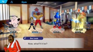 Esprit - Gym