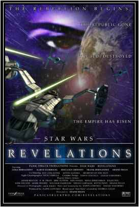 "Star Wars ""Revelations"""