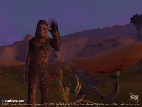 Daybreak Game Company - Sony Online s'explique sur la fermeture de Star Wars Galaxies