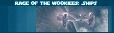 "Quelques infos sur l'extension ""Rage of the Wookiees"""