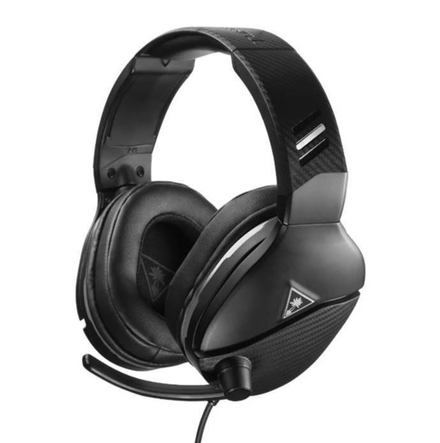 Turtle beach 200 black