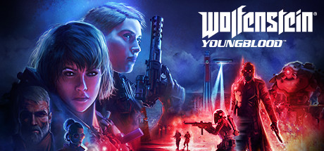 Image de Wolfenstein Youngblood