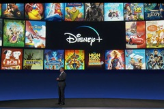 Disney+ retarde son lancement en France au 7 avril
