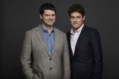 Phil Lord et Chris Miller