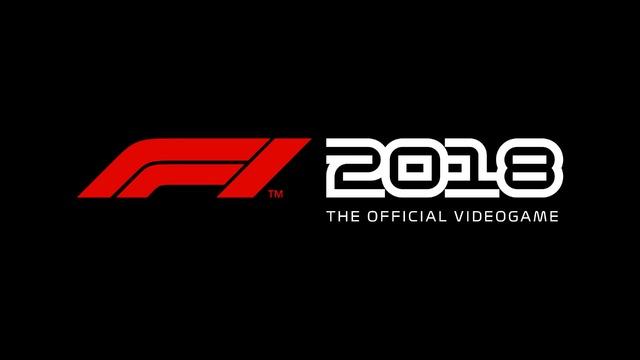 Images de F1 2018