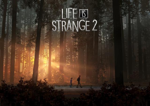 Images de Life is Strange 2