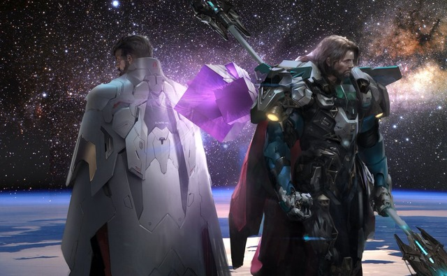 Image d'Ascendant One