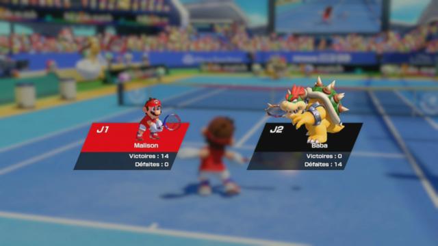 Certains joueurs sont plus orientés jeu solo et la différence se voit très rapidement pendant les matchs.