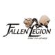 Logo fallenlegion logo