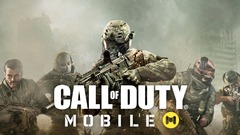 Activision et Tencent annoncent Call of Duty Mobile en Occident