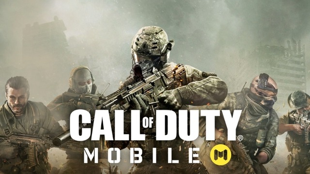 Image de Call of Duty Mobile