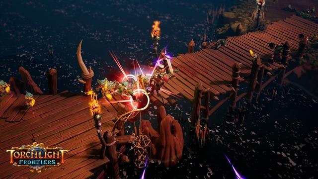 Images de Torchlight III