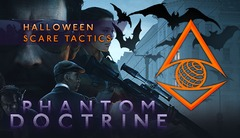 Phantom Doctrine, la guerre froide évolue durant Halloween