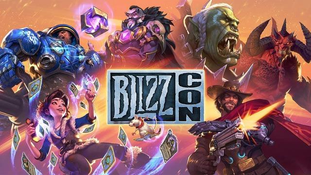 Image de BlizzCon 2018