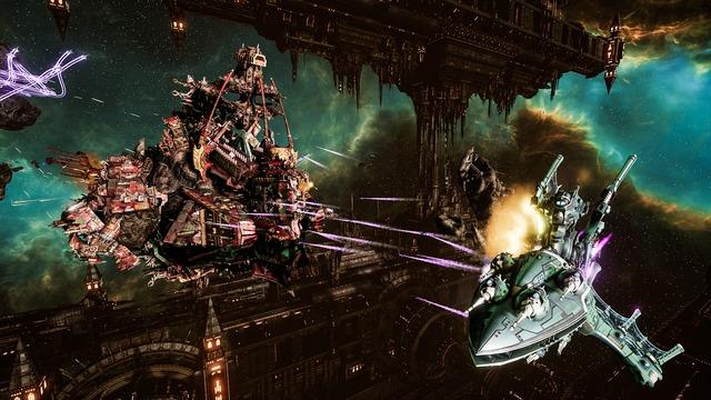 Images de Battlefleet Gothic: Armada 2