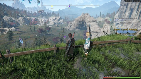 Edge Of Eternity - Aperçu d'Edge of Eternity - Au bord du grand RPG ?