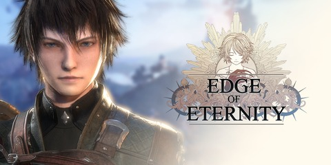 Edge Of Eternity - Gamescom 2019 - Mise à jour d'Edge of Eternity