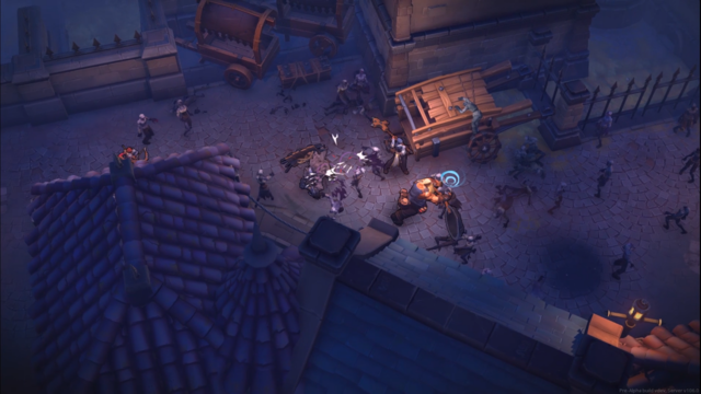 Darksburg Screenshot11