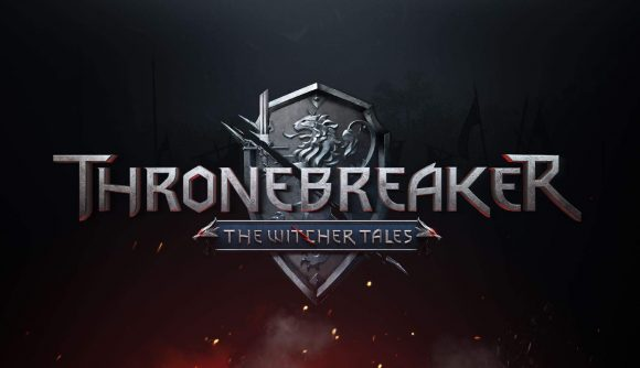 Test de Thronebreaker : The Witcher Tales