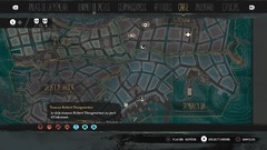 Test de The Sinking City - on se lamente à l'eau