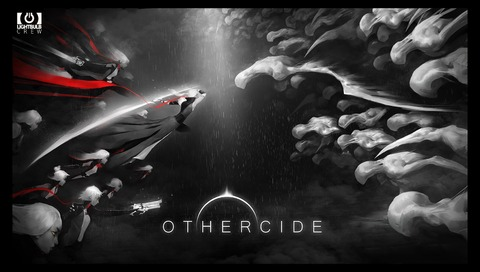 Othercide - Gamescom 2018 - On a vu Othercide, le nouveau jeu de Lightbulb Crew