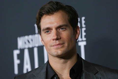 The Witcher - Henry Cavill sera Geralt de Riv dans l'adaptation du Witcher