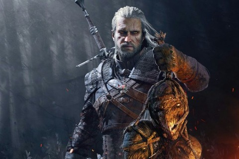 The Witcher - La série The Witcher a la bénédiction d'Andrzej Sapkowski