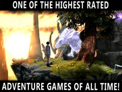 Funcom relance The Longest Journey... sur plateformes iOS