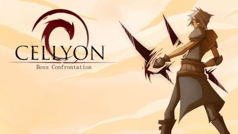 Cellyon, Boss Confrontation - S'inspirant des MMORPG, Cellyon: Boss Confrontation veut se concentrer sur les raids