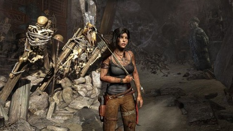 Shadow of the Tomb Raider - Test de Shadow of the Tomb Raider