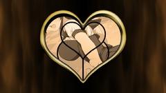 Le coeur que vous devez remplir