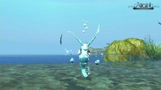 Elémentaire d'eau - Niveau 1