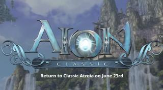 Aion Classic