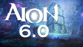 Aion 6.0: A New Dawn