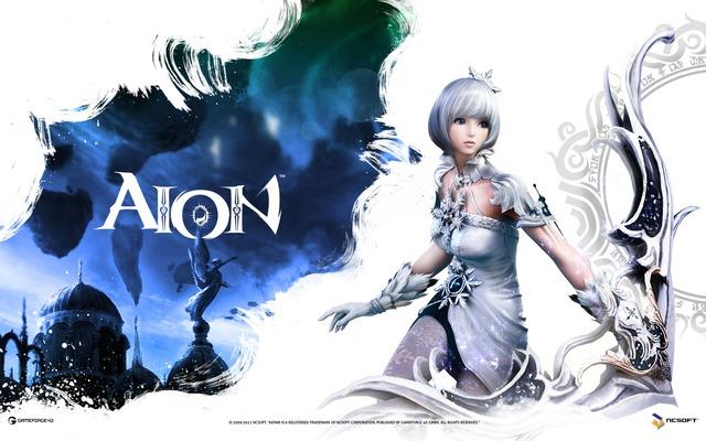 Image d'Aion