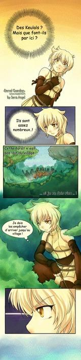Eternal Guardian - Page 5