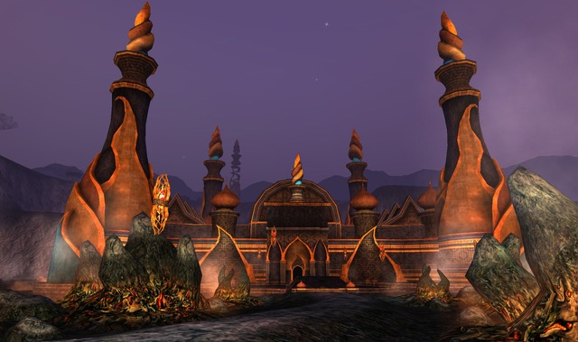 Images d'EverQuest: The Burning Lands
