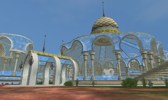 Images d'EverQuest: The Burning Lands