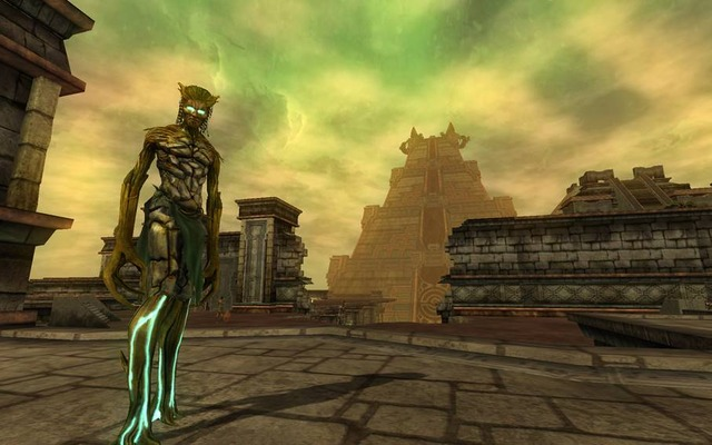 Image d'Everquest II: Chaos Descending
