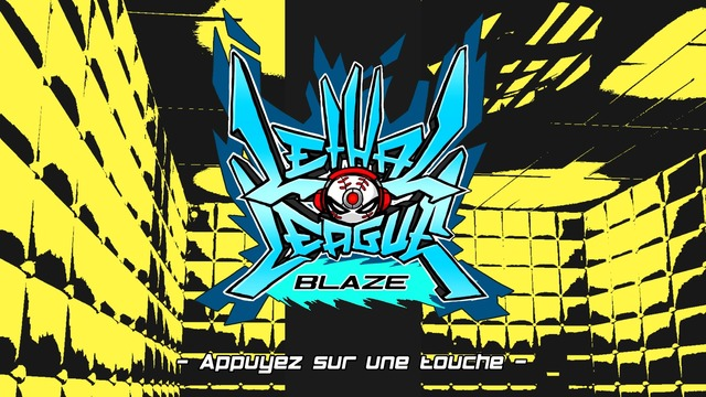 Images de Lethal League Blaze