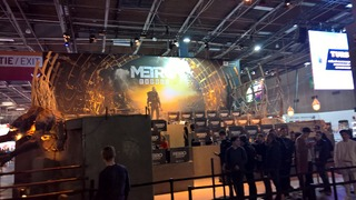 Stand Koch Media - Metro Exodus