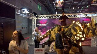 Stand ArenaNet
