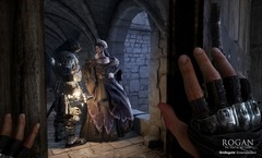 SmileGate (Lost Ark) annonce Rogan: The Thief in the Castle en réalité virtuelle