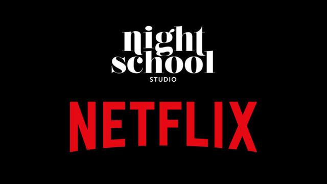 Netflix s'offre le studio de développement Night School