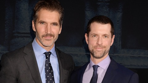 Netflix - David Benioff et Dan Weiss (Game of Thrones) signent avec Netflix pour 200 millions