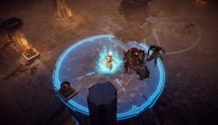 Diablo Immortal muscle sa configuration requise en prévision des tests à venir