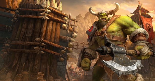Images de Warcraft III: Reforged