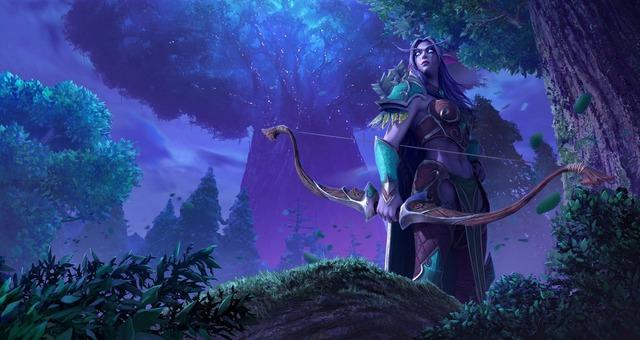 Images de Warcraft III: Reforged